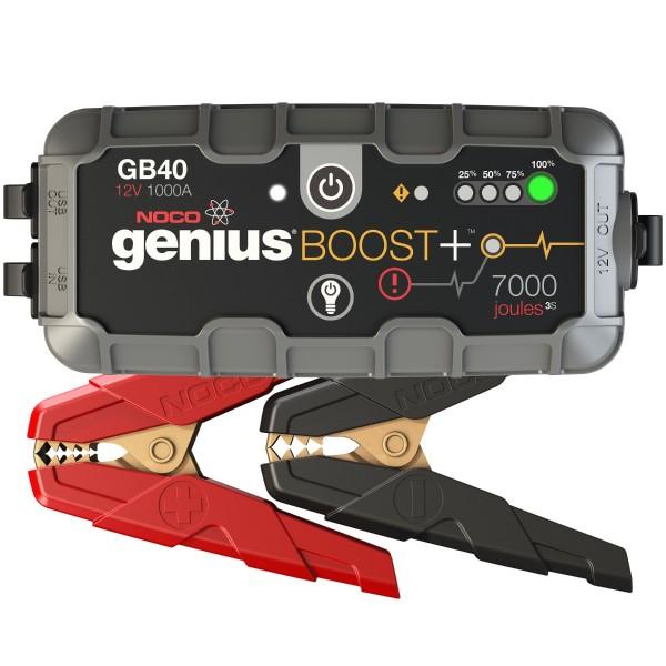 NOCO Genius Boost Plus 1000A