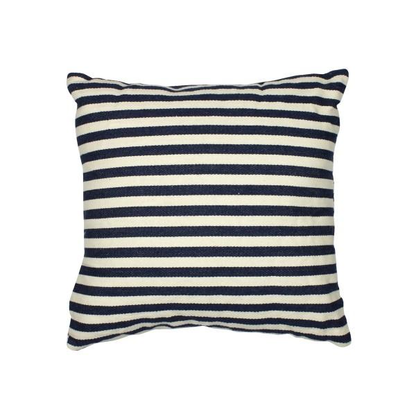 Nautical Stripes Cushion