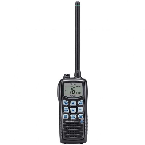 Icom M35 Handheld VHF Radio