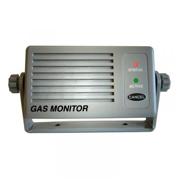 NASA Gas Detector