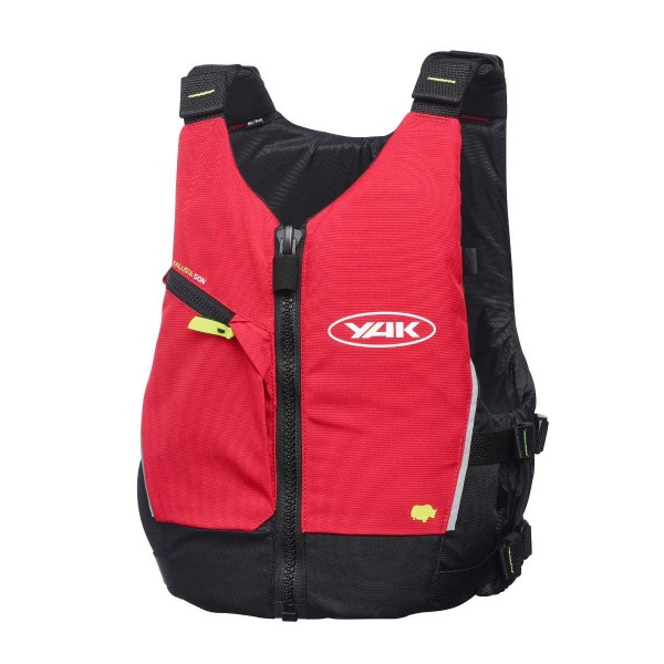 Yak Kallista 50N Buoyancy Aid Red