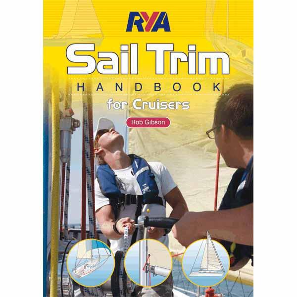 RYA Sail Trim Handbook G99