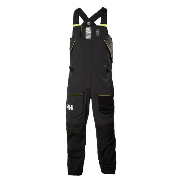 Helly Hansen Skagen Offshore Bib Trousers Ebony 33908
