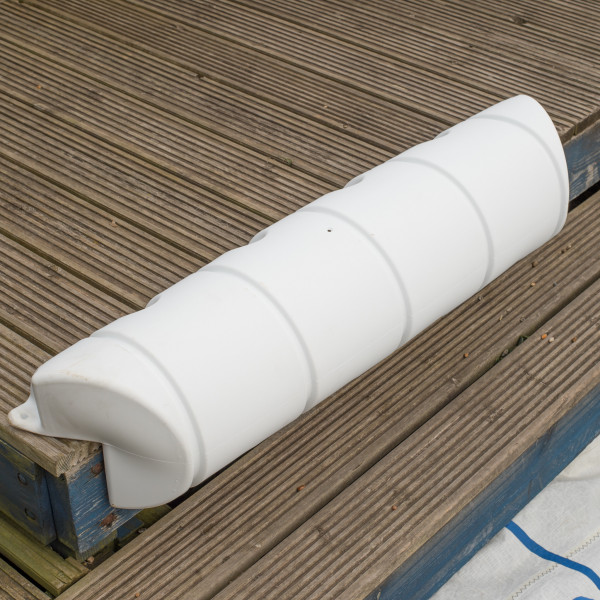 Dock Fender Straight 23cmx23cmx1.1m