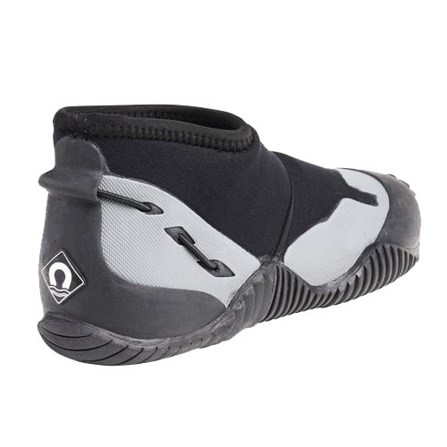 Crewsaver Granite Shoe 3mm Neoprene Black Junior