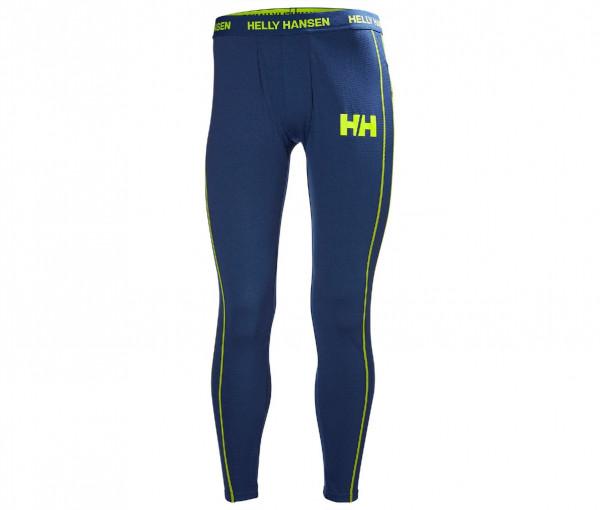 Helly Hansen Lifa Active Pant Base Layer North Sea Blue 48312
