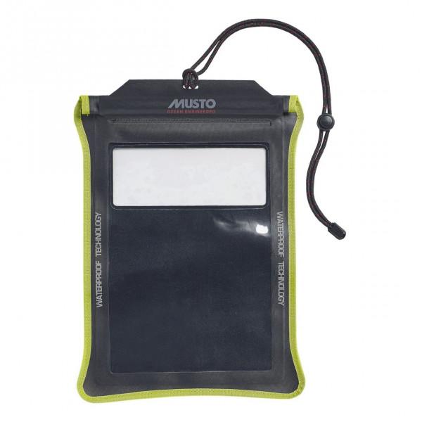 Musto Evo Waterproof Tablet Case 80027