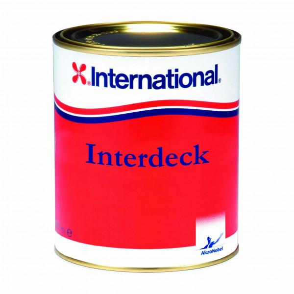 International Interdeck Paint