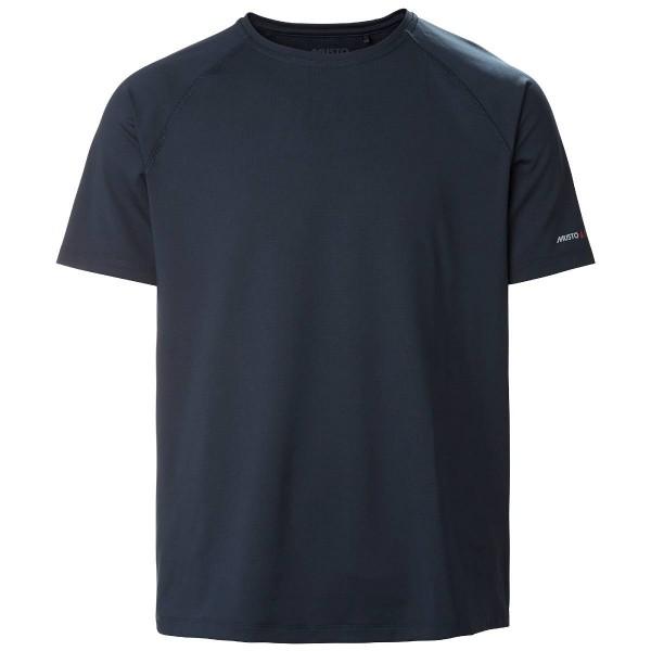 Musto Evolution Sunblock T-Shirt True Navy