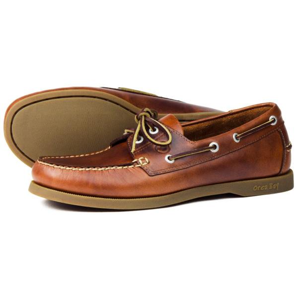 Orca Bay Creek Saddle Deck Shoe