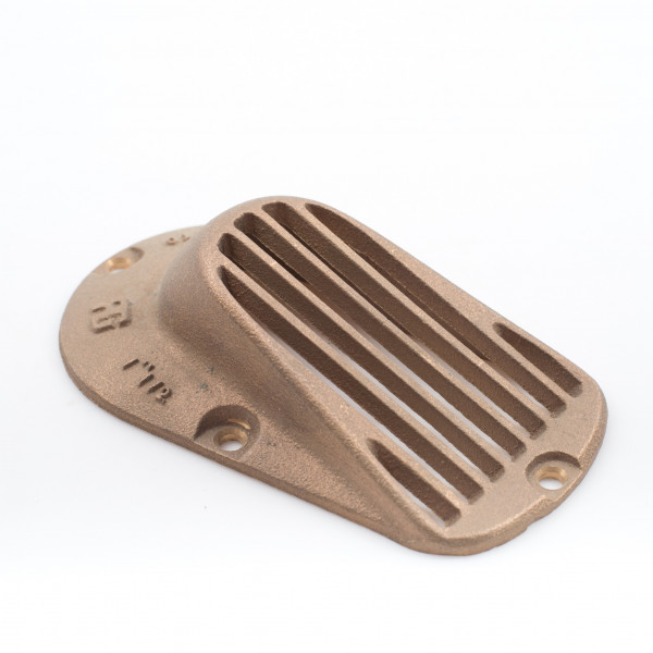 Strainer - Grating Bronze BSP Skin Fitting