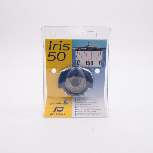 Plastimo Iris 50 Blue