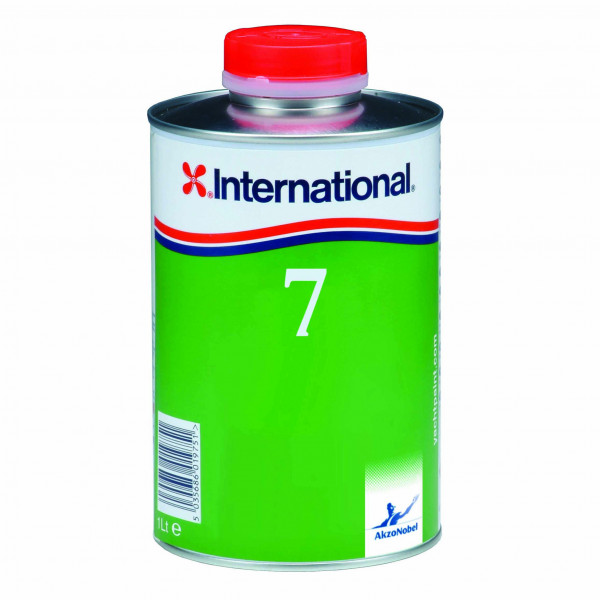 International Thinners No.7 1L