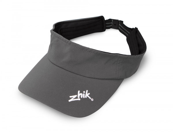 Zhik Structured Tech Visor Grey