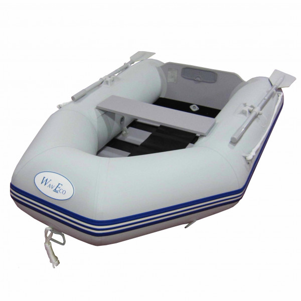 Waveco 2.3m Inflatable Dinghy Slatted Floor