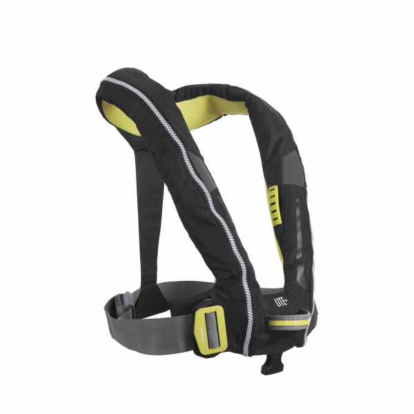 Spinlock Deckvest LITE+ (Plus) 170N Lifejacket