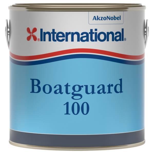 International Boatguard 100 Antifouling 2.5L