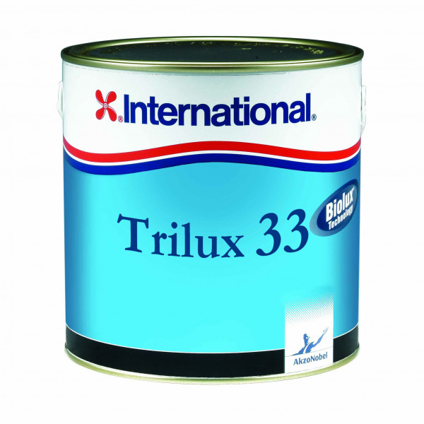 International Trilux 33 Antifouling