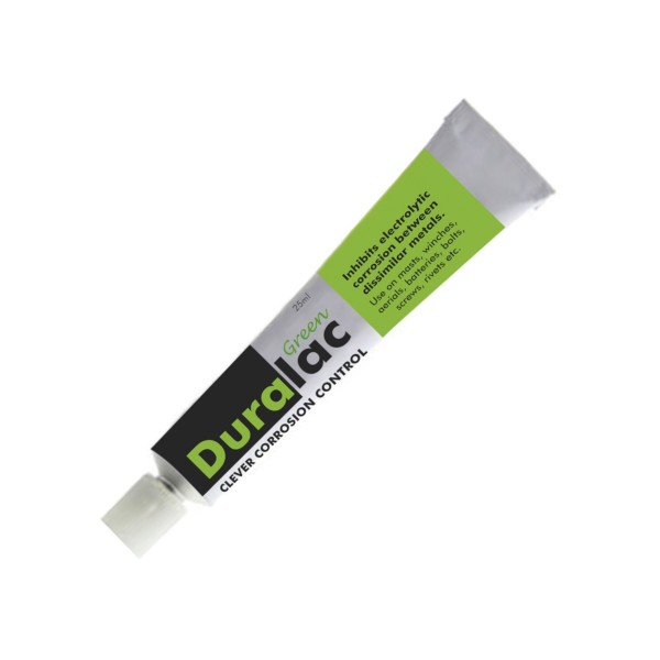Duralac Green Anti Corrosive Paste 25ml