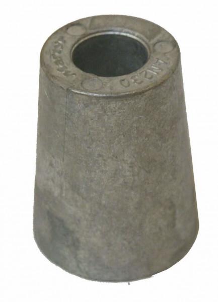 MGDUFF Beneteau Type 30mm Zinc Propeller Anode CMAN230