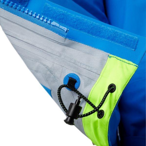 Musto MPX Gore-Tex Pro Offshore Jacket Brilliant Blue 80823