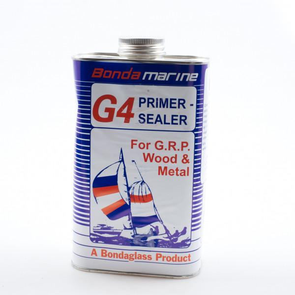 G4 Primer-Sealer 1Ltr