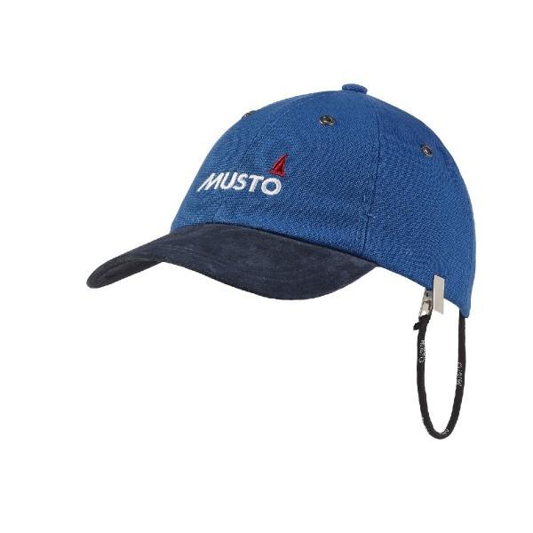 Musto Evolution Original Crew Cap Cadet Blue