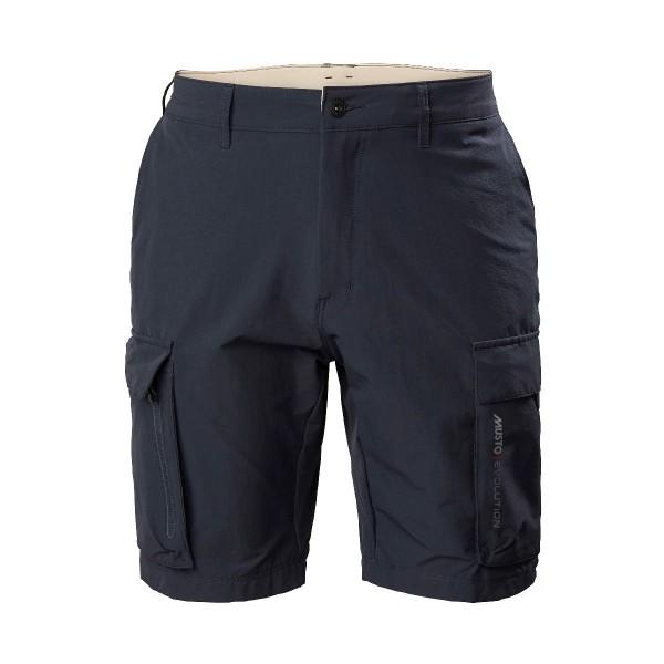 Musto Evolution Deck UV Fast Dry Short Navy
