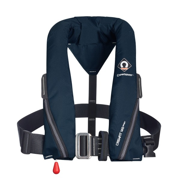 Crewsaver Crewfit 165N Sport Lifejacket Automatic with Harness