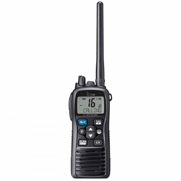 Icom M73 VHF Radio