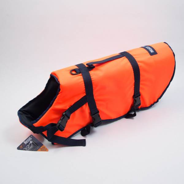 Besto Dog Lifejacket 40+kg
