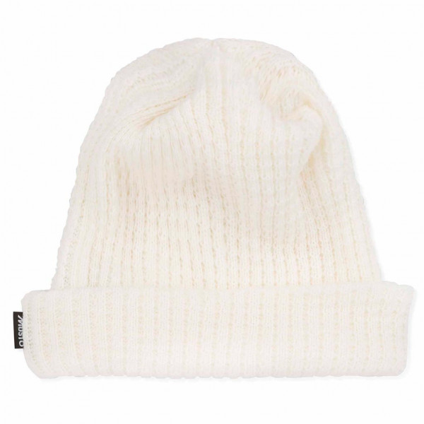 Musto Thermal Beanie Hat Sail White AL0280