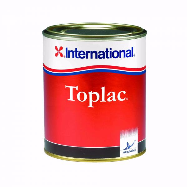 International Toplac Paint