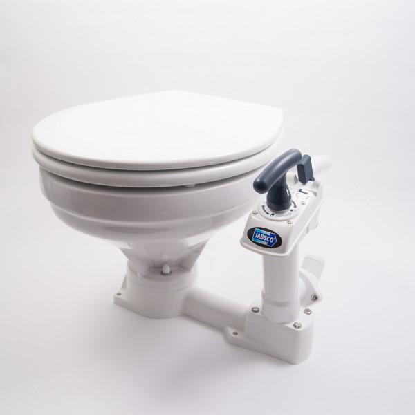 Jabsco Regular Toilet