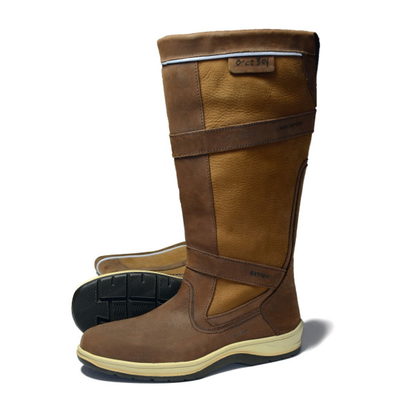 Orca Bay Storm Sailing Boot Brown