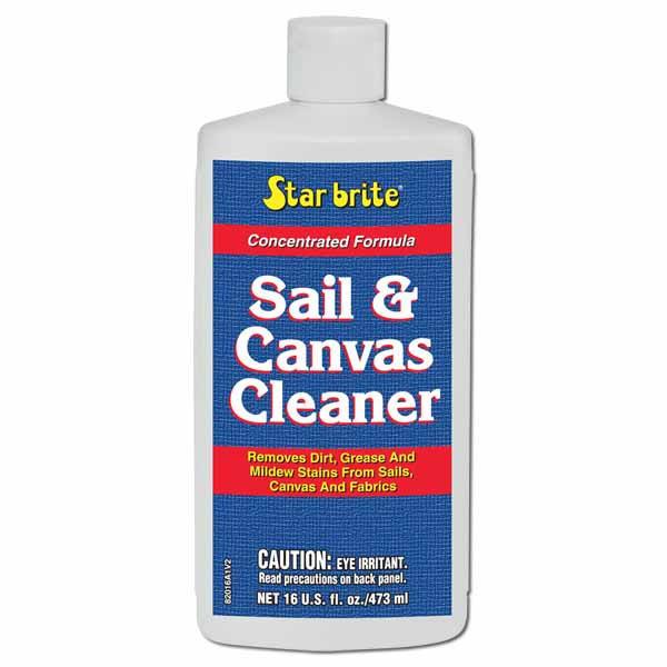 Starbrite Sail & Canvas Cleaner 500ml