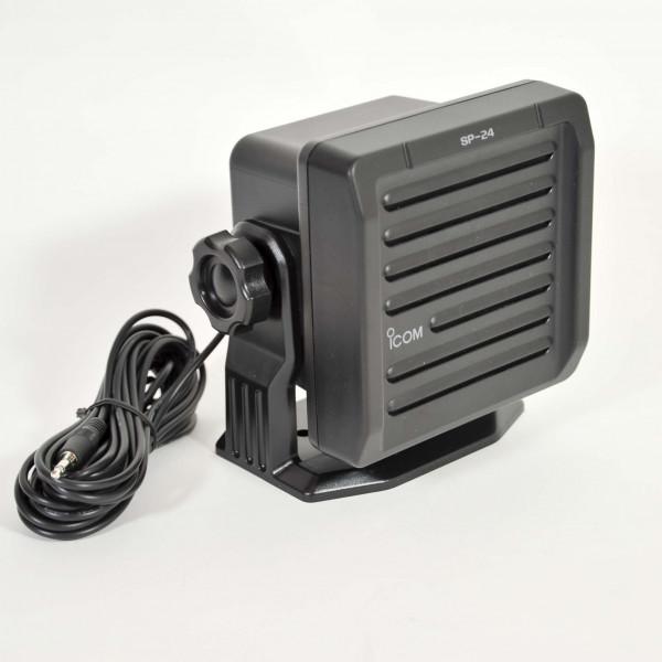 Icom SP-24 External Speaker VHF Radio
