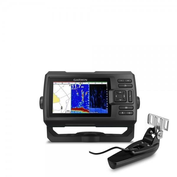 Garmin STRIKER Plus 5-With GT20-TM Transducer