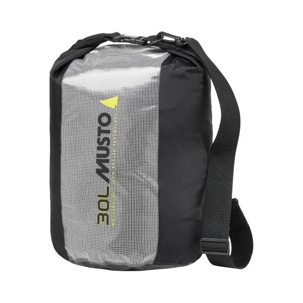 Musto Essential 30L Dry Tube Black 80065