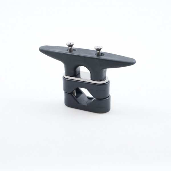Rail Mount Nylon cleat
