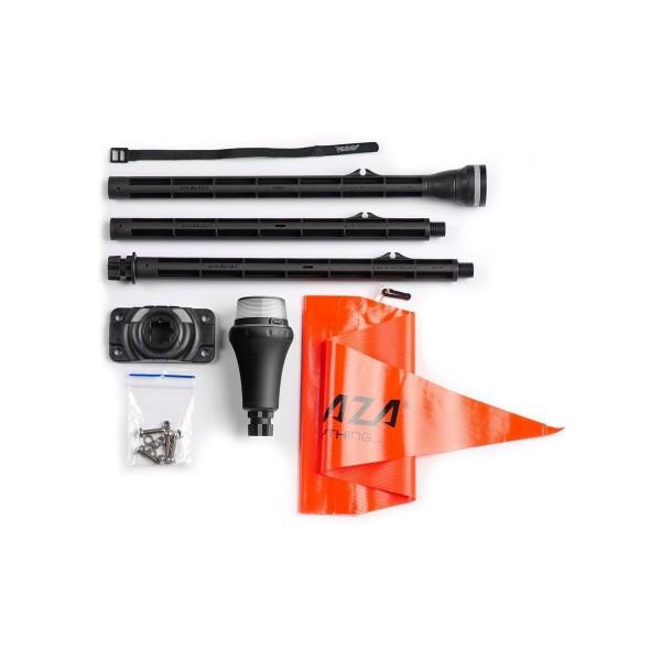 RAILBLAZA Visibility Kit II Black