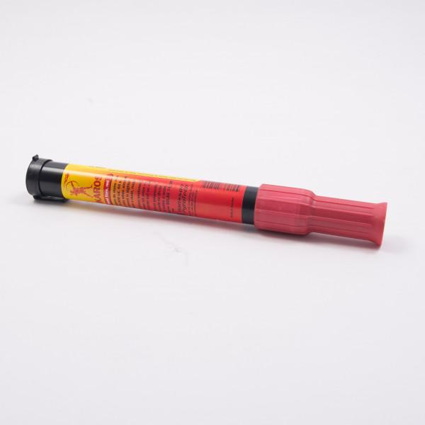 Ikaros Handheld Flare Red