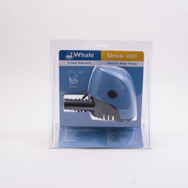 Whale Orca 950 12v Bilge Pump