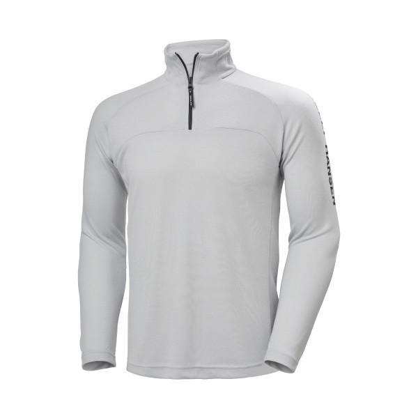 Helly Hansen 1/2 Zip Pullover Grey Fog 54213