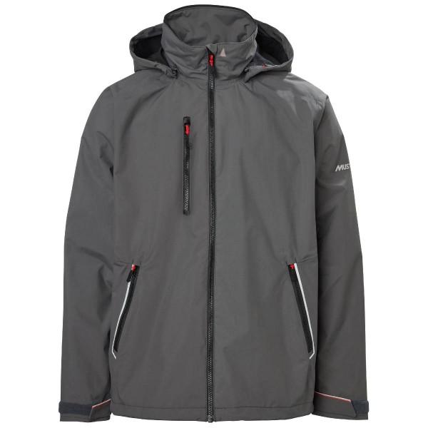 Musto Sardinia Jacket 2.0 Charcoal
