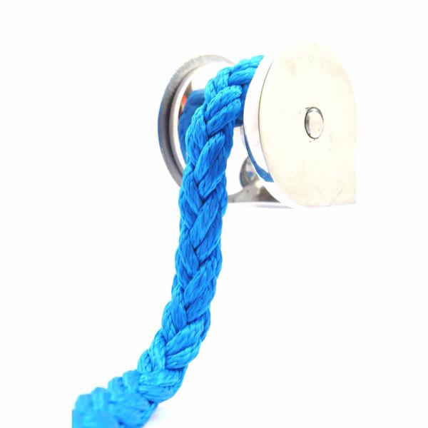 Multiplait Polypropylene Rope