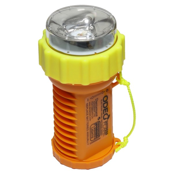 Odeo Distress Flare LED