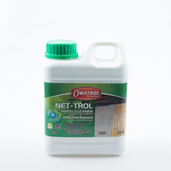 NET-TROL Wood Restorer 1ltr