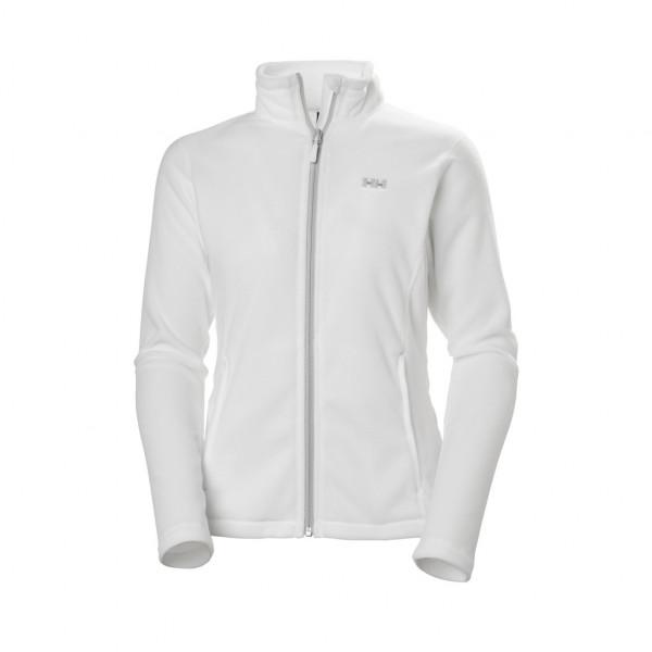 Helly Hansen Womens Daybreaker Fleece Jacket White 51599