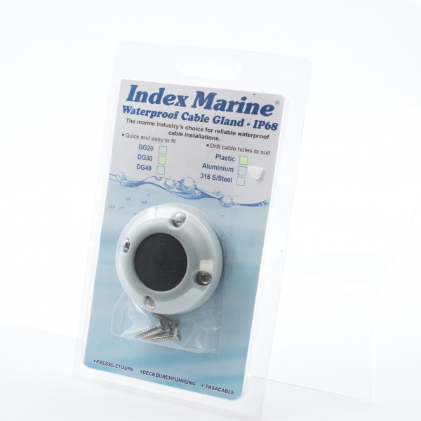 Index Marine DG30P Cable Gland